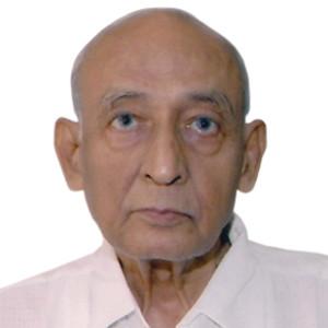 Bhalchandra R. Shah