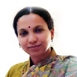 Dr. Jayanti Ravi, IAS