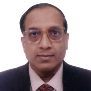 Vasant Shah